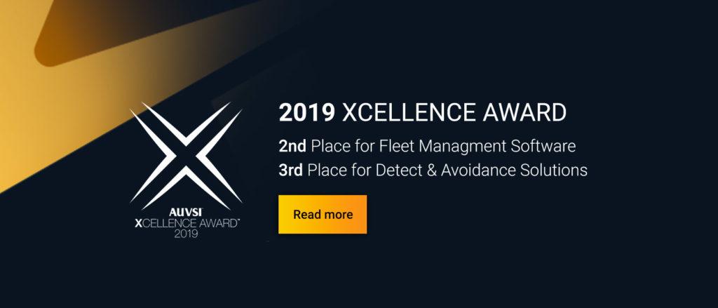 Xcellence Award